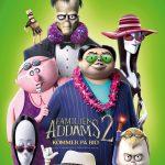 Fam Addams 2 Affisch